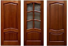 Двери межкомнатные: экономьте, покупая качественные изделия