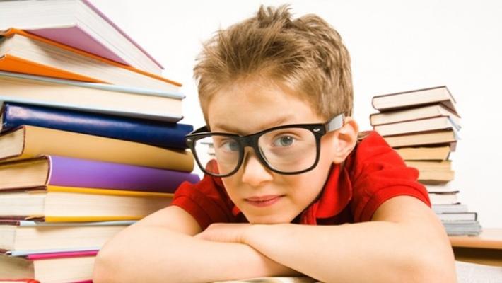Диагностика зрения у детей
