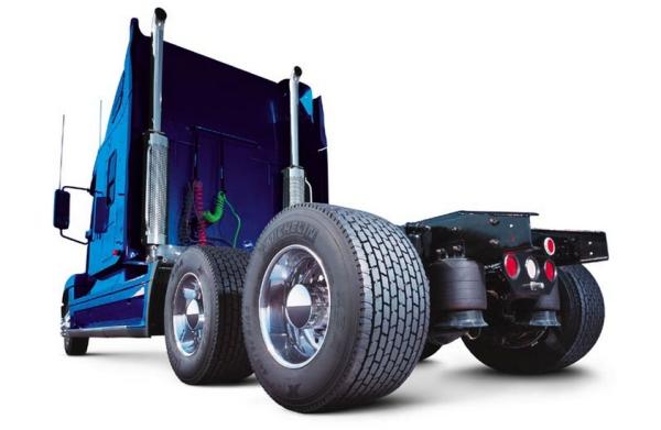 Покрышки для грузовиков