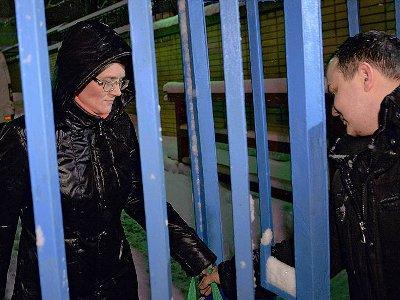 Генпрокуратура: нарушений в деле Светланы Давыдовой нет