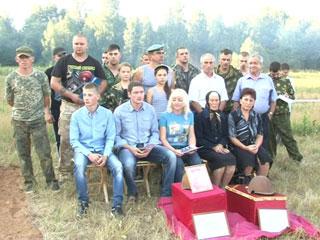 В Ельнинском районе стартовала «Вахта памяти»