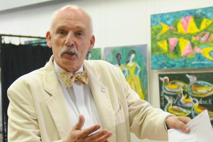 Польский депутат заявил о намерении посетить Крым