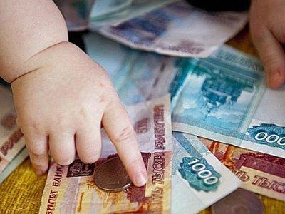 Свыше сотни алиментщиков расплатились с детьми ради выезда за границу