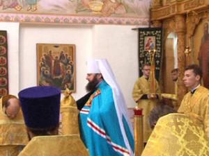 Недавно образованная Вяземская и Гагаринская епархия полноценно приступила в работе
