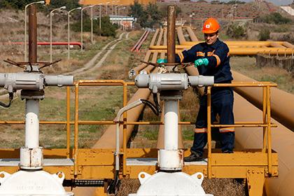На газопроводе в Турции произошел взрыв