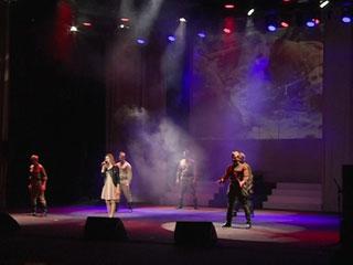 В Смоленске прошел финал смотра конкурса «Золотой Кадуцей»