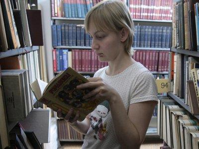 Смоленские библиотеки уличили в западной пропаганде