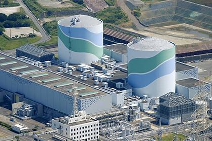 В Японии впервые после аварии на АЭС «Фукусима-1» перезапустили ядерный реактор