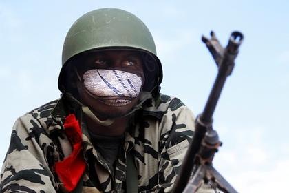 При захвате заложников в отеле в Мали погибли 13 человек
