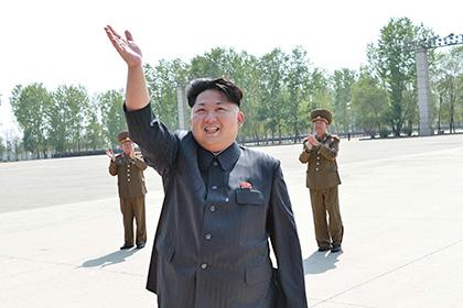 Ким Чен Ын отказался ехать в Пекин на военный парад