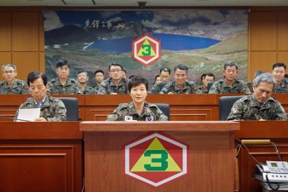 Сеул заявил о намерении продолжать пропаганду против КНДР