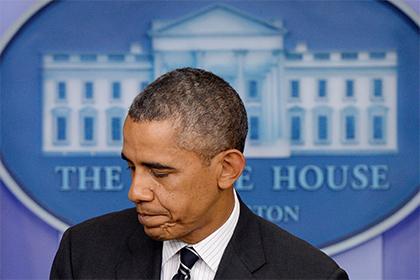 Обама извинился перед японцами за шпионаж со стороны американских спецслужб