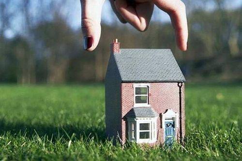 Разделение недвижимости. Как правильно?