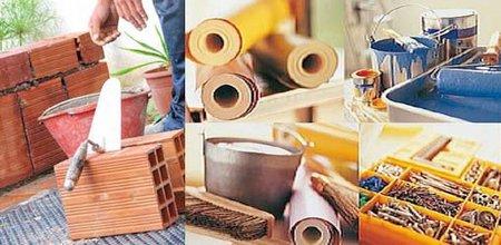 Строительные материалы: для ценителей качественного товара