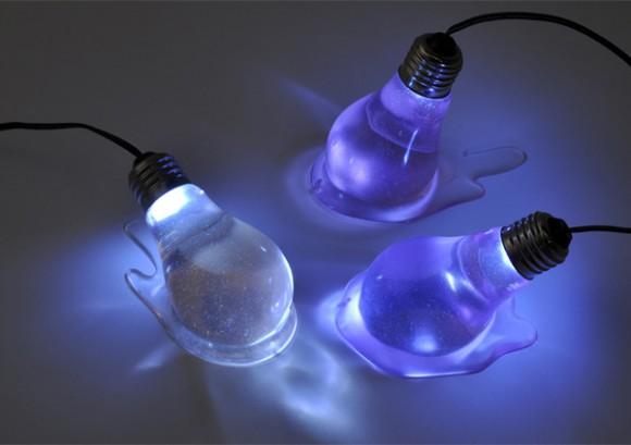 Как сделать из диодов светильник своими руками