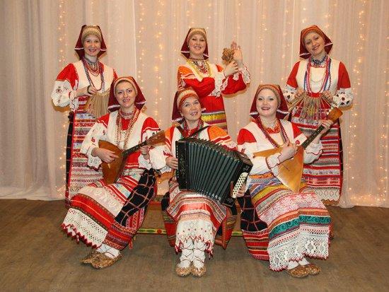 Смоленск примет всероссийский фольклорный фестиваль