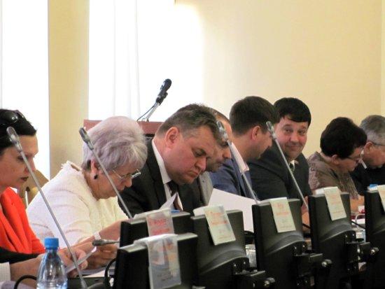 Смоленский городской совет будет четырехпартийным