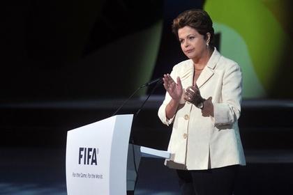Бразильские оппозиционеры потребовали импичмента президента