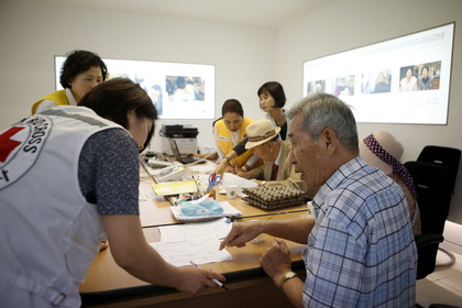 Сеул и Пхеньян договорились о встречах разделенных семей