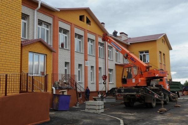 В Смоленске появится новый детский сад на 150 мест