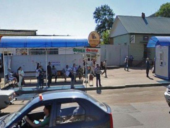 На Медгородке появится автостанция с залом ожидания и магазинами