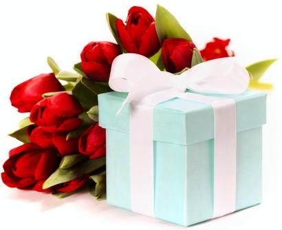 Подарок к дню рождения из фото