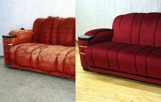 Компания Мебель Капитал — ремонт и перетяжка мебели по доступной стоимости