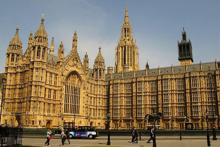Самые известные достопримечательности Лондона