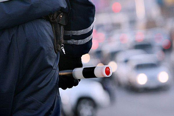 С начала года смоляне нарушили Правила дорожного движения 340 тысяч раз