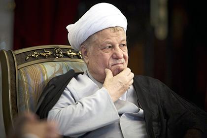 Бывший президент Ирана рассказал о планах страны по созданию атомного оружия