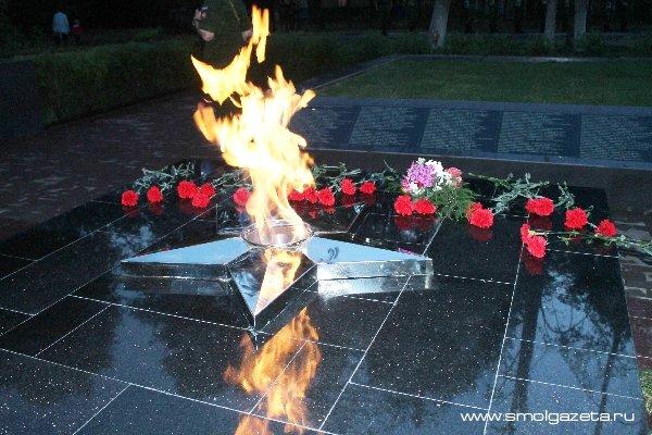 В Смоленской области приступили к созданию международного мемориала на Соловьёвой переправе