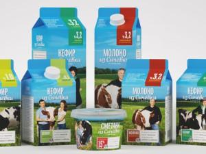 Московские магазины отказались от некачественной сычевской «молочки»