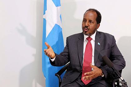 В Сомали боевики убили племянника президента