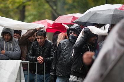 Всемирный банк рассмотрит возможность заплатить за беженцев