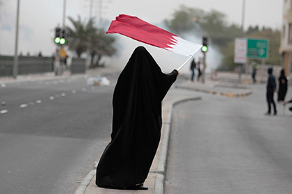 Оппозиционеры в Бахрейне получили почти 3 тысячи лет тюрьмы