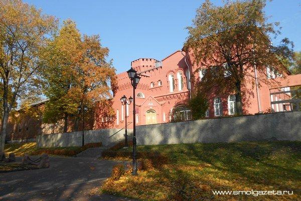 Смоленский исторический музей приглашает на бесплатные экскурсии