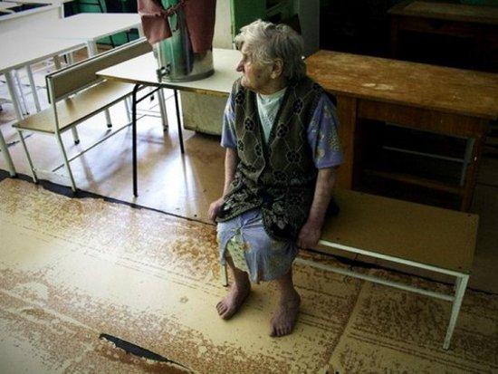 На ремонт психбольницы в Гедеоновке собрали около 900 тысяч рублей