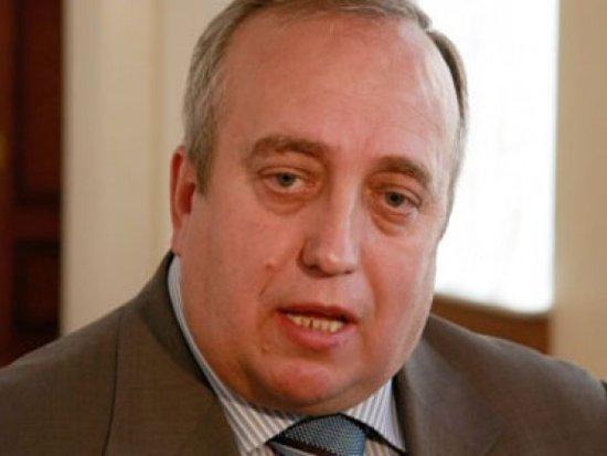 Новый смоленский сенатор Франц Клинцевич попал в лидеры медиарейтинга