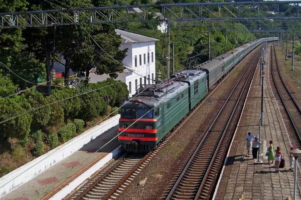 По вторникам смоляне смогут купить билеты на поезд за полцены