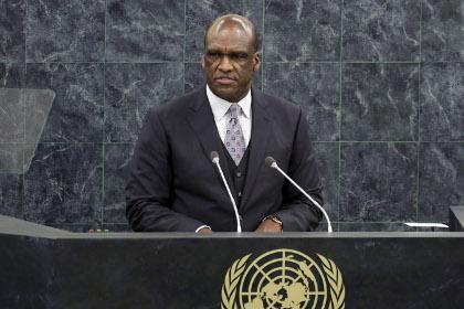 Бывшего председателя Генассамблеи ООН арестовали по обвинению в коррупции