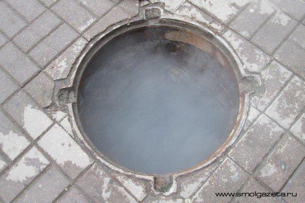 В Смоленске жители 20 домов неделю остаются без отопления