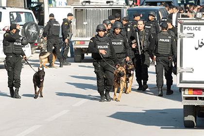 Власти Туниса отчитались о предотвращении крупного теракта
