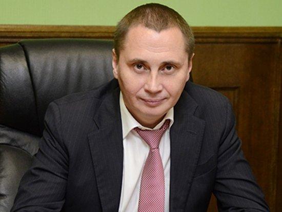 Андрей Борисов назначен вице-губернатором