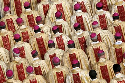 В Ватикане задержаны два участника комиссии по реформе церкви