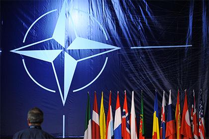 НАТО созвало экстренное совещание в связи с падением российского бомбардировщика