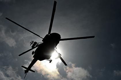 Сирийские боевики заявили об уничтожении российского вертолета