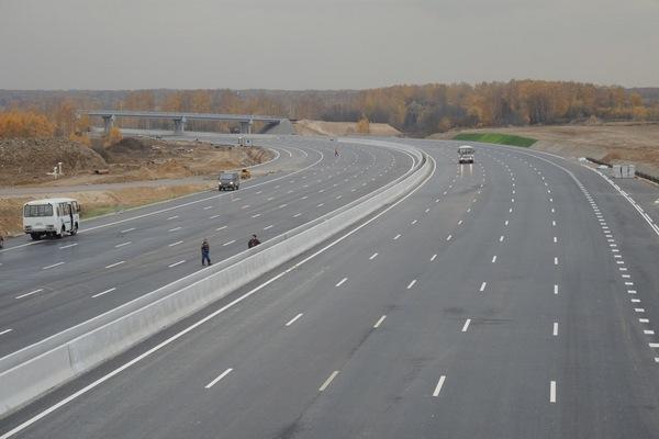 Через Смоленск пройдет трасса «Казахстан-Белоруссия»
