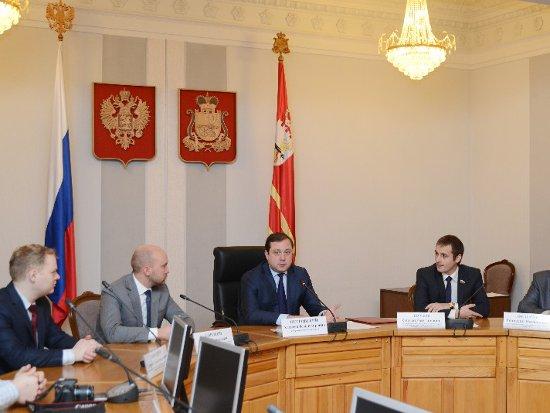 Смоленские умники получат по 400 тысяч рублей