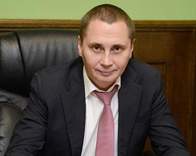 Андрей Борисов стал заместителем губернатора Смоленской области