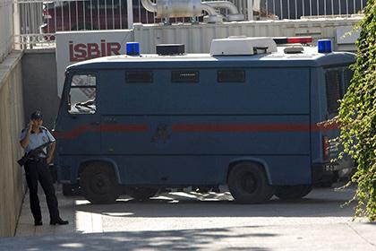 Турецкая полиция задержала 20 исламистов в Анталье